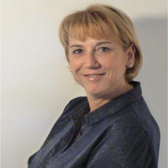 Portrait de Nathalie Chassaing
