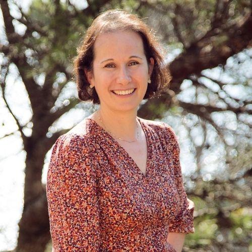 Portrait de Myriam Pauta